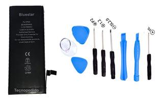 Bateria Bluestar Para iPhone 6 + Kit De Herramientas