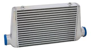 Intercooler Universal 45cm X 30cm X 7,6cm Ftx Fueltech