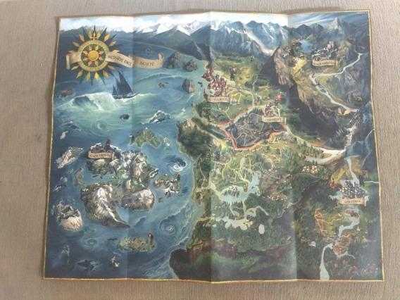 The Witcher 3 Wild Hunt. Original Completo.