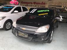 Chevrolet Vectra 2.0 Elegance Flex 2011 Automático