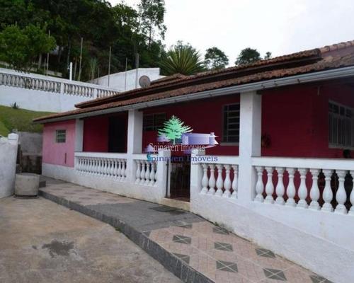 Chácara Em Atibaia - Ch00589