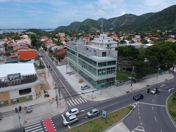 Loja Em Piratininga, Niterói/rj De 15m² À Venda Por R$ 380.000,00 - Lo243391