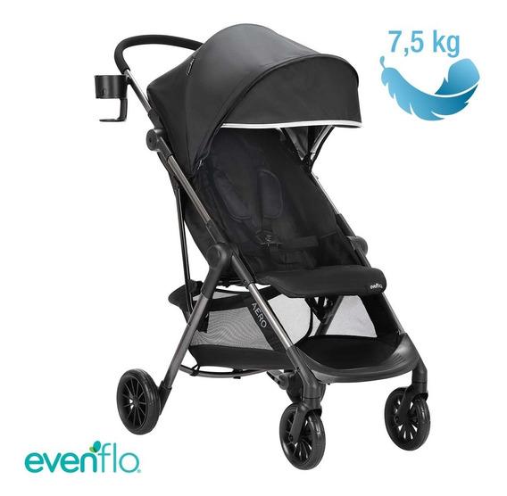 Cochecitos Para Bebes De Paseo Evenflo Gb Aero Compacto