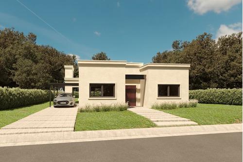 Imagen 1 de 7 de Venta Casa 4 Ambientes Area 13 San Sebastian, Pilar