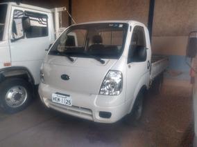 Kia K 25000 2011carroceria Pouco Rodada Motor Zero 45000