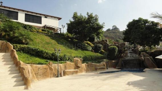 Casa En Venta Mls #20-6319 M Millan 04142484768-04141861824