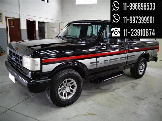 Ford F1000 Super Serie 1994 Turbo Diesel