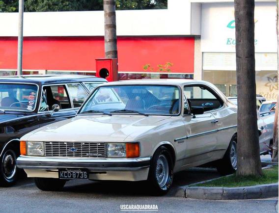 Chevrolet Comodoro