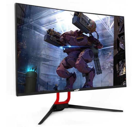 Monitor Pc Gamer 27 Sentey 165hz Full Hd Freesync Gsync