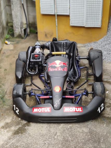 Kart Mega Motor Rd