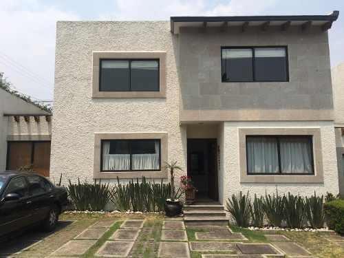 Casa En C.h. Con Asador Argentino