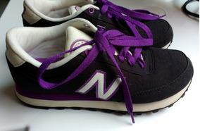 Tênis New Balance Original (tamanho 34)