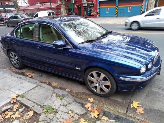 Jaguar X Type X Type 2.0 V6