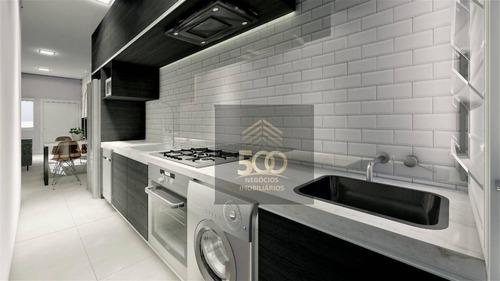 Casa À Venda, 52 M² Por R$ 185.000,00 - Bela Vista - Palhoça/sc - Ca0606