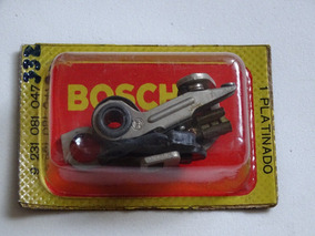 Platinado Bosch Vw Fusca 1300 1500 Kombi Variant Promoção