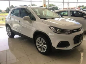 Gm-chevrolet Tracker Premier Turbo 1.4 0km 2019
