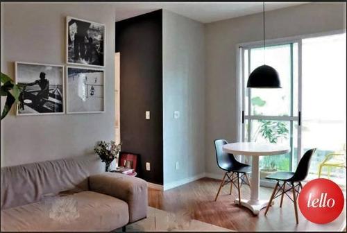 Imagem 1 de 26 de Apartamento - Ref: 229161