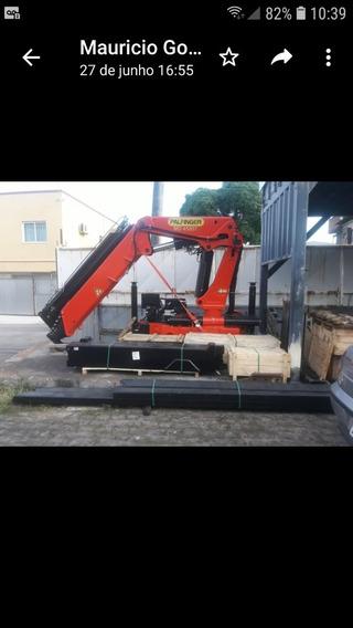Munck Palfinger 45007