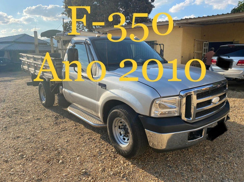 Ford F-350 Ano 2010