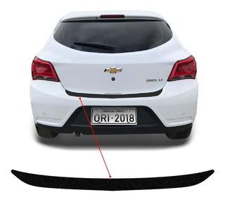 Soleira Adesiva Do Porta Malas Chevrolet Onix 2017 2018