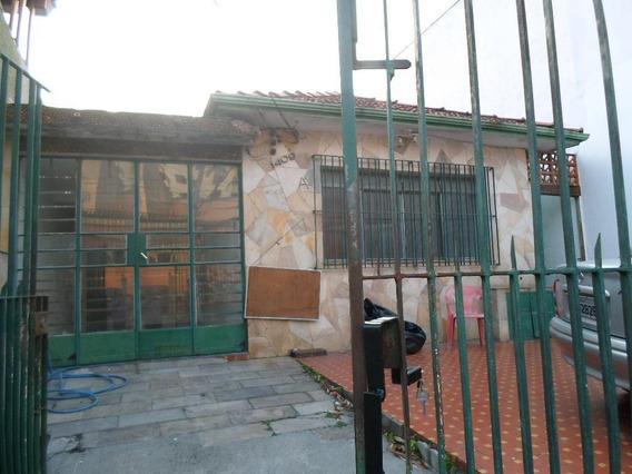 Casa Com 2 Dormitórios Para Alugar, 40 M² Por R$ 1.100,00/mês - Pirituba - São Paulo/sp - Ca1075