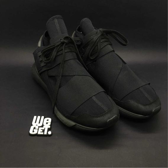 adidas Y3 Qasa High