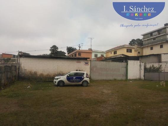 Terreno Para Locação Em Itaquaquecetuba, Estação, 2 Banheiros - 190827_1-1217824