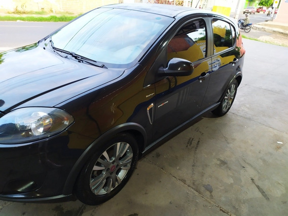 Fiat Palio 1.6 16v Sporting Flex Dualogic 5p 2014