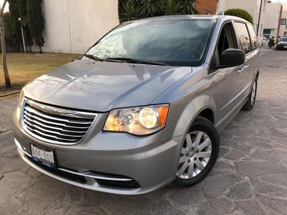 Chrysler Town And Country Li Touring 2016 45mil Km Impecable
