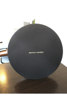 Parlante Bluetooth Harman Kardon Onix Studio 4