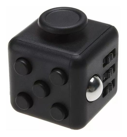 Promoção Fidget Cubo Anti Stress Toy Ansiedade Novidade