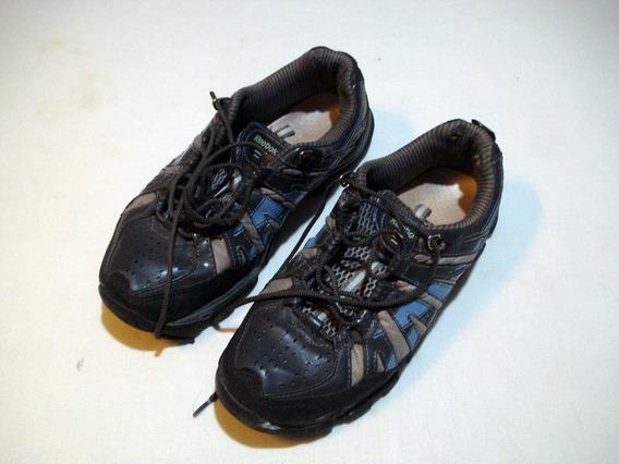 Zapatillas Reebok N40/41...usadas En Buen Estado