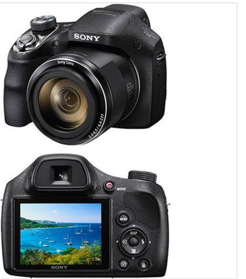 Camera Digital Da Sony