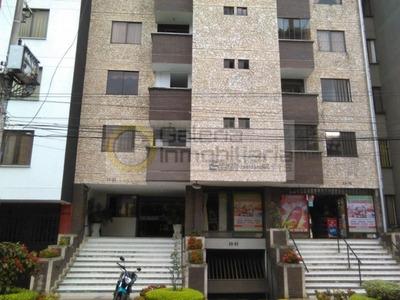 Apartamento En Venta La Aurora 704-4118
