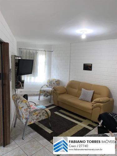 Imagem 1 de 7 de Apartamento Para Venda Em São Bernardo Do Campo, Montanhão, 2 Dormitórios, 1 Banheiro, 1 Vaga - L81_2-1188641
