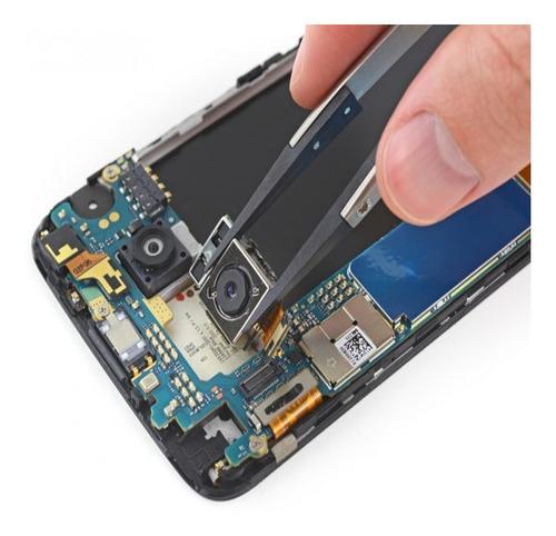 Pantalla Completa Samsung A12 2020 A125f Servicio Tecnico