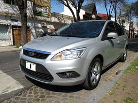 Ford Focus Ii 2.0 Exe Sedan Trend