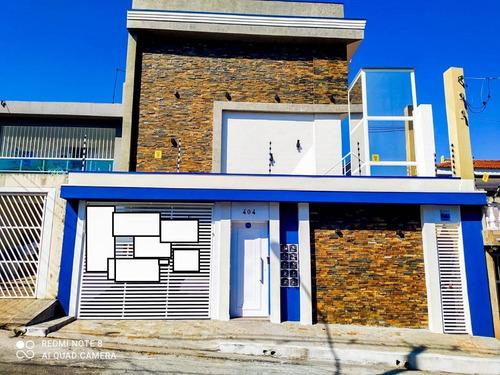 Imagem 1 de 30 de Casa Com 2 Dormitórios À Venda, 60 M² Por R$ 280.000,00 - Jardim Penha - São Paulo/sp - Ca14555