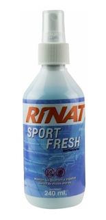 Eliminador De Olores De Tenis Y Guantes Para Portero En Spray - Sport Fresh 240 Ml - Envio Gratis - Mundo Arquero
