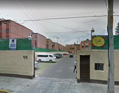 Últimos Remates Azcapotzalco Departamento En Venta