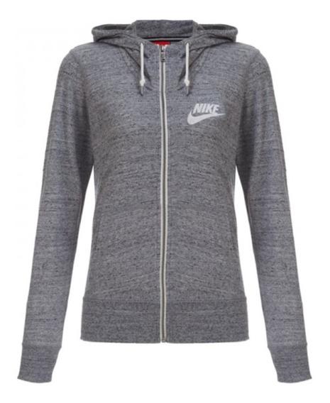 Sudadera Nike (tallas) 100% Original Chamarra Mujer 813872