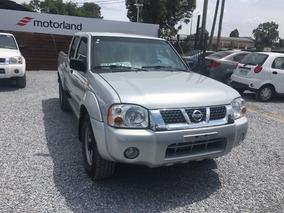 Nissan Frontier 4x4 Full 2014 Nueva!! Pto/financio 48 Cuotas