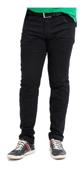Kit C/3 Calça Jeans Masculina C/elastano Frete Grátis