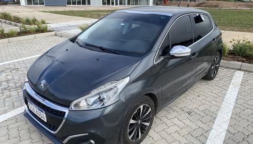 Peugeot 208 Allure 1.2t 1.2 2017