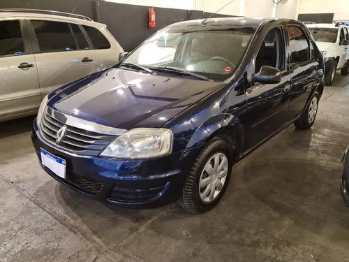 Renault Logan Pack2 Gnc5ta Full