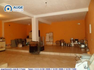 Salões Comerciais Para Alugar Em Vargem Grande Paulista/sp - Alugue O Seu Salões Comerciais Aqui! - 867511