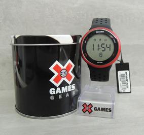 Relógio X Games Masculino Digital Mod: Xmppd484 Bxpx ( Nf)