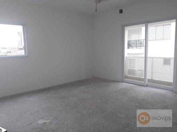 Sala À Venda, 40 M² Por R$ 245.000 - Centro - Osasco/sp - Sa0046