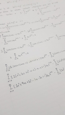 Realizo Asesorias, Tareas Y Exámenes De Física Y Matemáticas