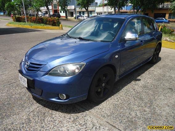 Mazda Mazda 3 2006